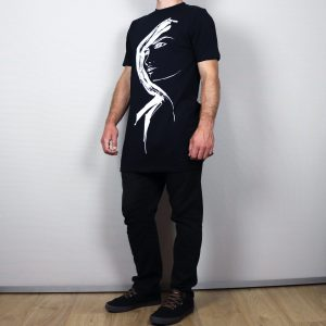 melbourne australia streetwear sustainable fashion unisex organic cotton t shirt