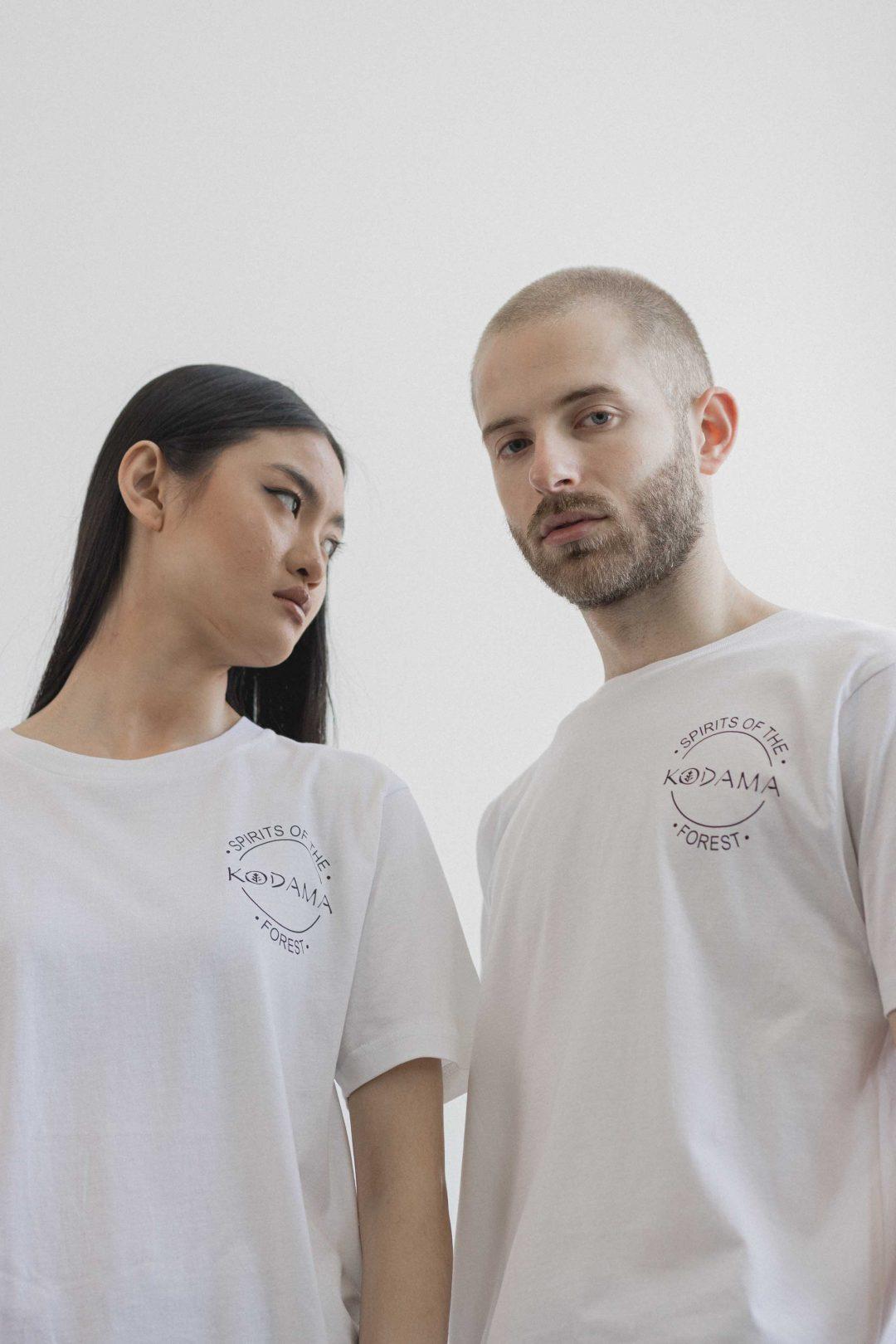 kodama apparel - kdm classic tee white2