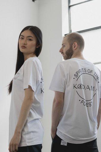 kodama apparel - kdm classic tee white3