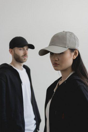 kodama apparel - zen cap stone1
