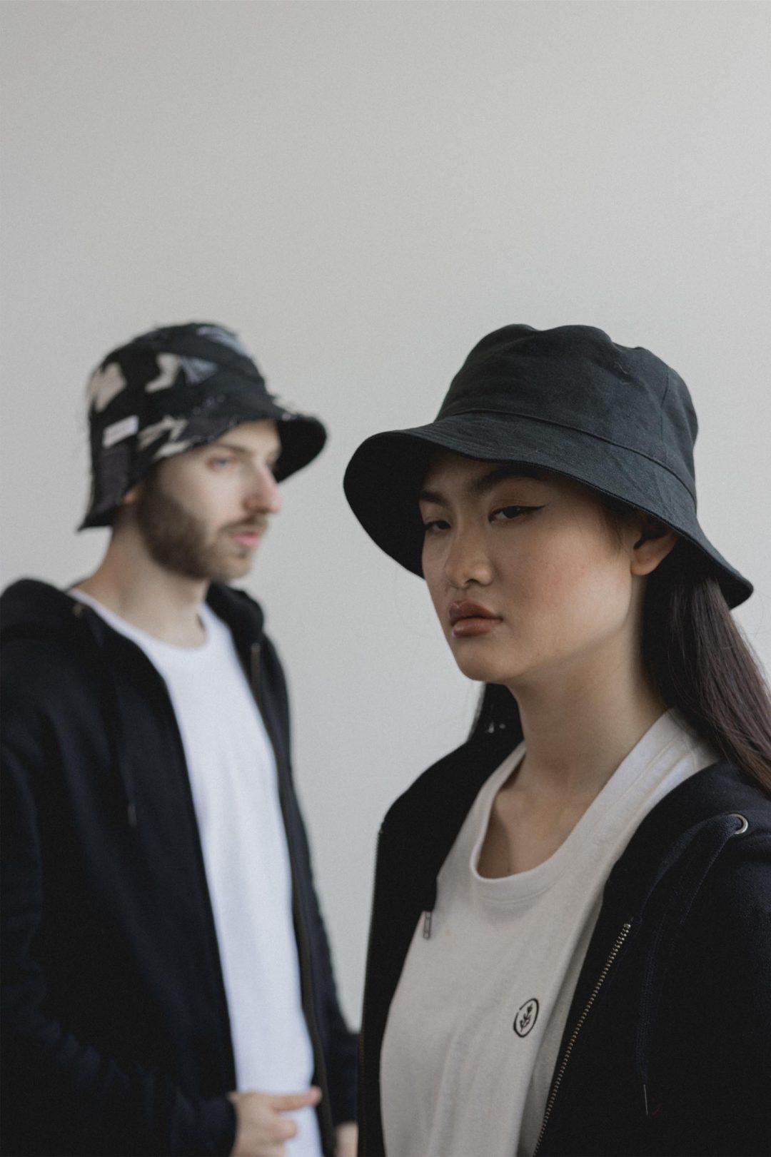 kodama apparel - zero bucket hat3