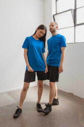 kodama apparel - zen t shirt ocean1
