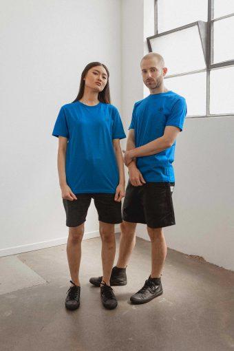 kodama apparel - zen t shirt ocean2