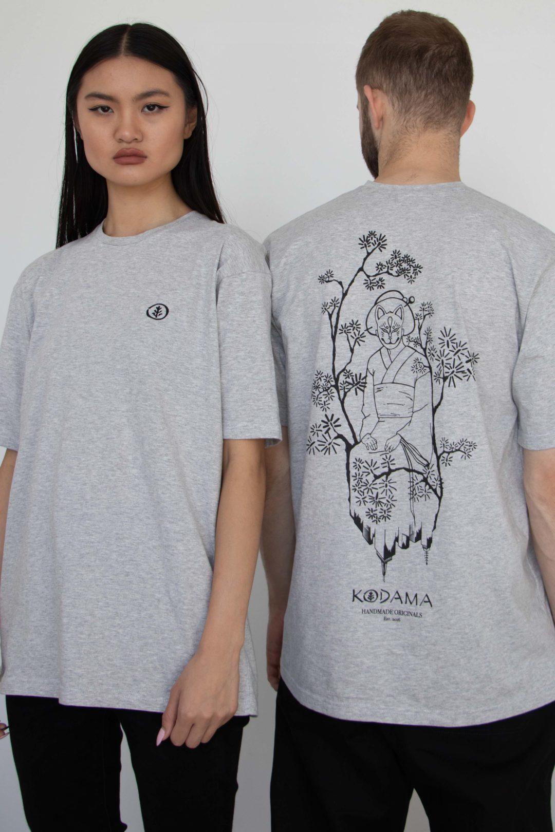 australian made organic cotton t-shirt