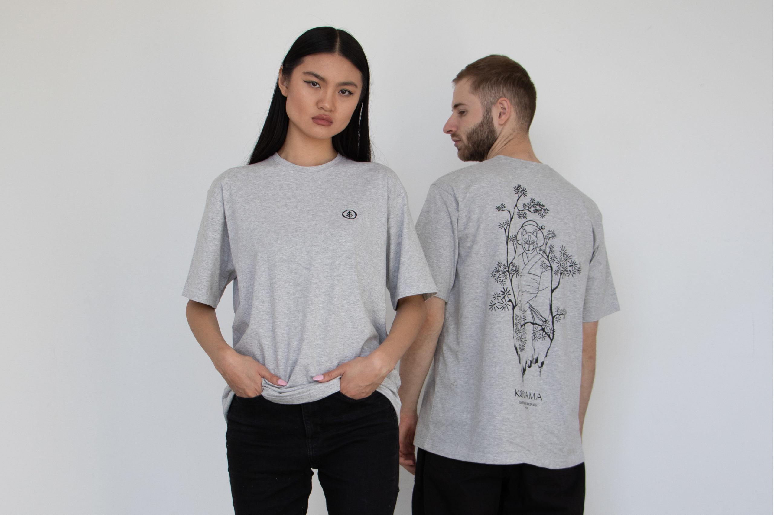 sustainable streetwear